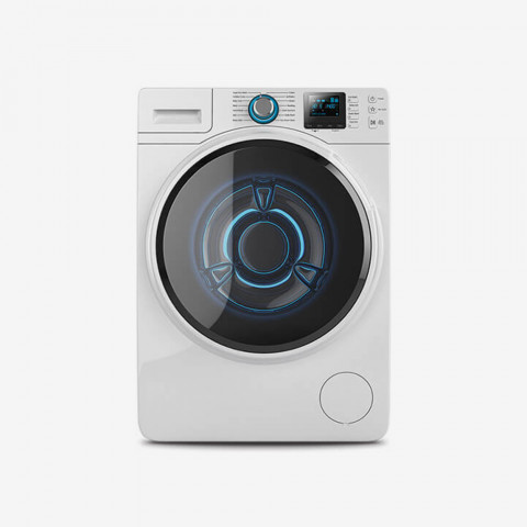 Samsung 6.2 kg with Monsoon Feature Fully Automati...