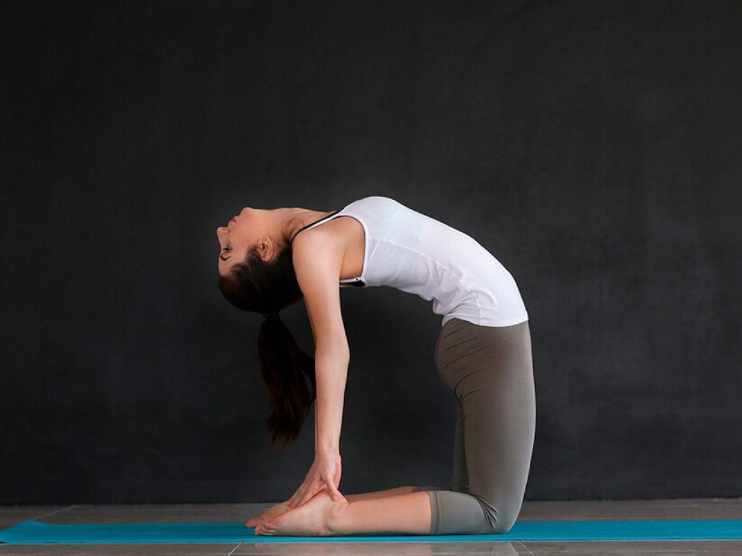 Yoga originated in northern India during Indus-Saraswati Civilization.