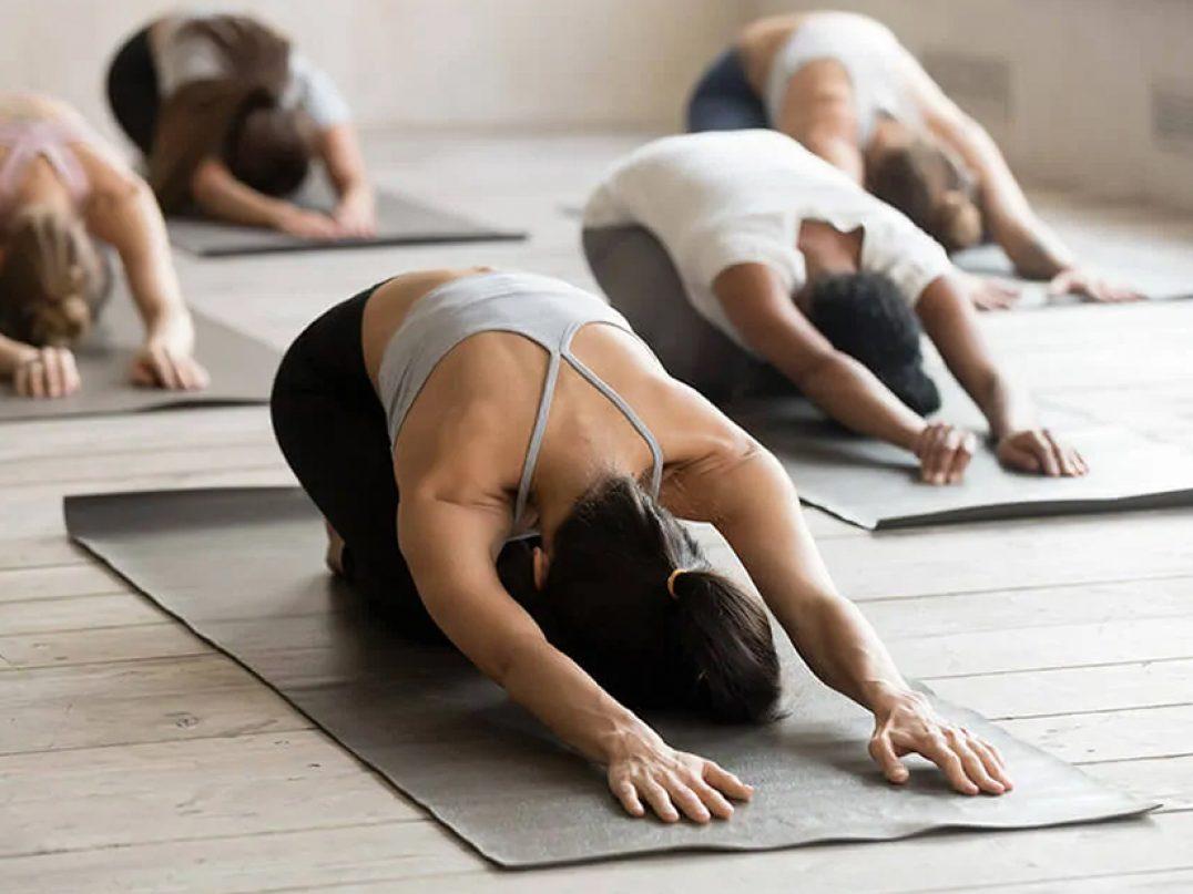 Meditation Yoga Center