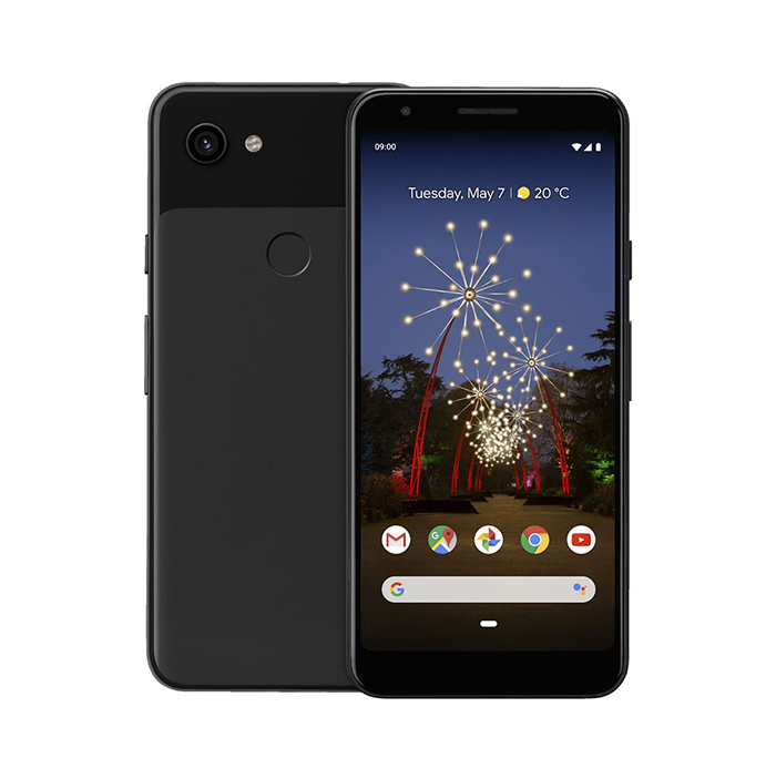 Y30 (Emerald Black, 128 GB)  (4 GB RAM)